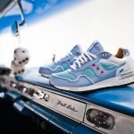 "Saucony Shadow 5000 x Extra Butter ""For the People"""