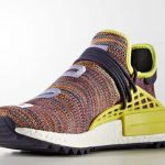 Adidas HU NMD TR x Pharrell Williams