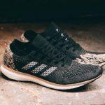"""Adidas adiZero Prime Boost """"Black/Trace Khaki"""""""