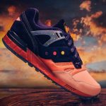 "Saucony Grid SD ""Summer Nights"""