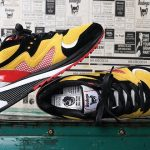 "Saucony Grid 8000 ""Classifieds"" x Bodega"