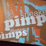 Sneaker Pimps Buenos Aires