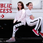 Public Access by Converse