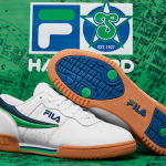 Fila Original Fitness Cross Trainer x Salvin Shoes