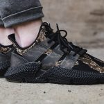 Adidas Prophere x Undefeated