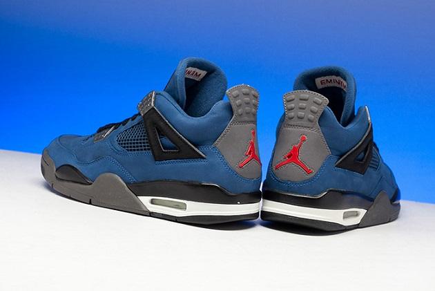 25a115cdb1 Air Jordan 4