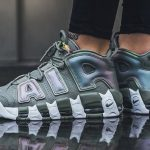 "Nike Air More Uptempo ""Shine"" (""Dark Stucco"")"