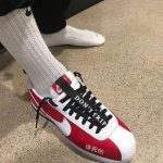 "Nike Cortez ""Kung-Fu Kenny"" x Kendrick Lamar"
