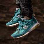 "New Balance 991.5 ""Lake Havasu"" x Concepts"