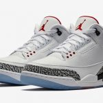 "Air Jordan 3 ""Free Throw Line"""