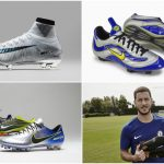 Momentos inolvidables de Nike Mercurial