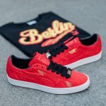 "PUMA Suede 50 ""Breakdance Cities"""