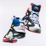 "Reebok Shaq Attack ""Superman"" x Shoe Palace"