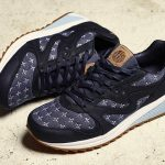 "Saucony Grid 8000 ""Sashiko"" x Up There Store"
