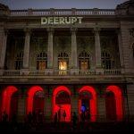 Adidas Originals lanzó en Santiago sus Deerupt