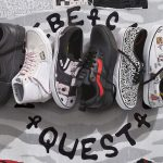 "Vans ""A Tribe Called Quest"""