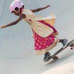 """Vans estrena """"Girl Skate India"""""""