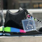 """Air Jordan III """"Quai 54"""""""