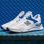 "New Balance X-90 ""White/Blue"""