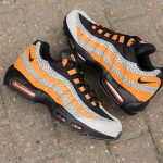 "Nike Air Max 95 ""Safari"" x Size?"