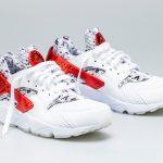 Nike Air Huarache x Shoe Palace