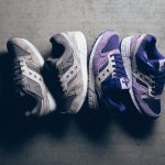 "Saucony Grid SD ""Garden District Pack"""