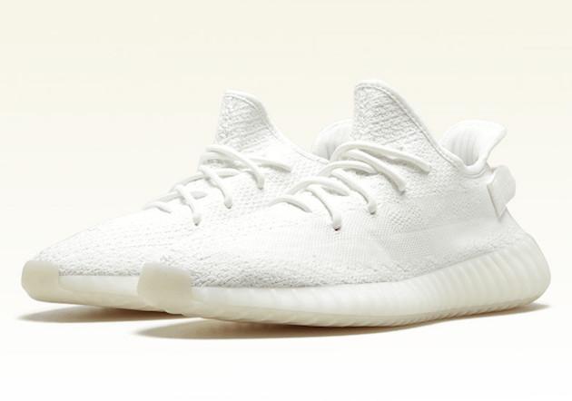 Zapatillas adidas Yeezy Boost 350 V2 Cream White Original