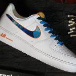 AFEW Store produce unas Nike Air Force 1 para Bobbito Garcia