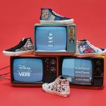 "Vans ""Mickey Mouse"" x Disney"