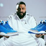 "Air Jordan 3 ""We the Best"" x Dj Khaled"