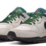"""Nike Air Span II """"Floral"""""""