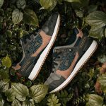 "Asics Gel Lyte III ""Monsoon Patrol"" x Limited EDT x SBTG"
