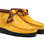 "Clarks Wallabee ""Protect Ya Neck"" x Wu-Wear"