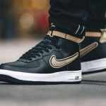 "Nike Air Force 1 High LVB ""OVO Night"""