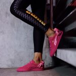PUMA Suede x Barbie