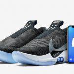 Nike HyperAdapt BB