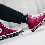 "Converse Chuck 70 ""Love the Progress"""