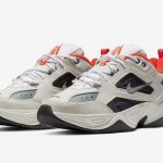 "Nike M2K Tekno ""Light Bone»"