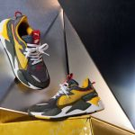 "PUMA RS-X ""Transformers"" se revela en Real Kicks Mall Marina Arauco"