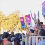 Nike marcó presencia en Maratón con Instant Go Stgo