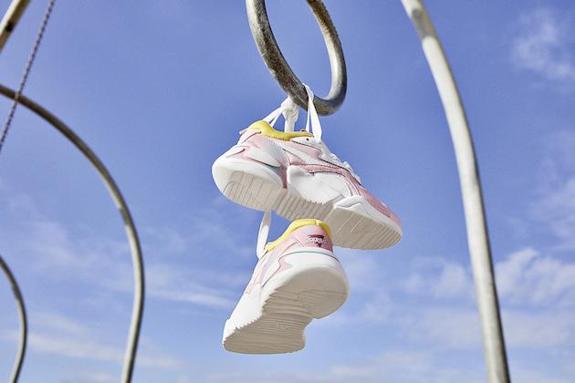68d47126270 Estarán disponibles en tallas para niña y mujer y vendrán acompañadas de  una chaqueta