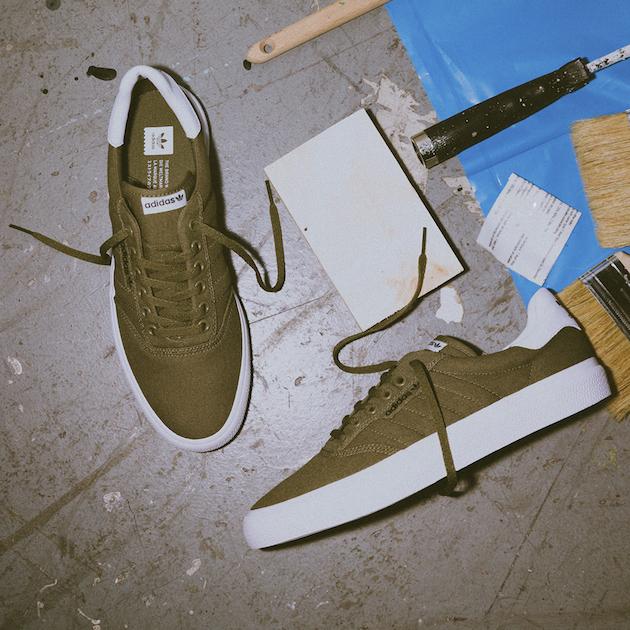 Colección De Nueva Tillas Adidas 3mcMis Nw8mvn0