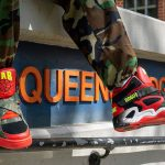 "Ewing Athletics Rogue ""The War Report"" x Capone-N-Noreaga"
