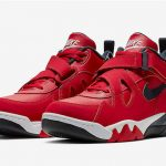 "Nike Air Force Max CB ""Rockets Days"""