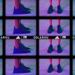 """Adidas Originals SolarHu """"Greyscale"""""""