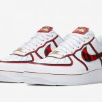 "Nike Air Force 1 '07 LV8 ""Dennis Rodman"""