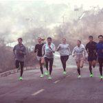 Aires de Maratón Stgo 2020, Nike presenta actualización de running