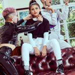 Jóvenes influencers protagonizan campaña ERA de Adidas Originals