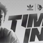 Adidas Originals anuncia su vínculo con Ninja