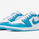 "Air Jordan 1 Low SB ""UNC"" Eric Koston"